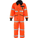 L2 HiVis™ Minus 50 Suit Tall, HiVis Orange - XL