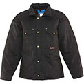 Utility Jacket Regular, Black - Large