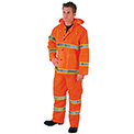 Luminator™ 3-Piece Rain Suits, RIVER CITY 2013RL