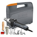Steinel HG 2300 EM Industrial Heat Gun w/ HAWK Multi-Purpose Kit