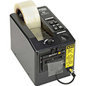 "START International ZCM1000 Electric Tape Dispenser 2"" Wide Tape"