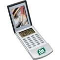 Calculator with Photo Frame