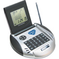 Multi Function FM Scanner Radio