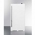 """Summit SCUF18NC - Commercial Large Capacity Upright Frost-Free Freezer, 17 Cu. Ft, 34""""W x 67-1/4""""H"""