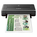Canon® PIXMA iP110 Portable/Mobile Printer