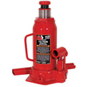 Torin Jacks Bottle Jack, 12 Ton - T91203