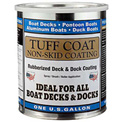 Tuff Coat 1 Gallon Dk Grey, Non-Skid Coating - UT-100