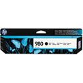 HP 980 Ink 10000 Page-Yield, Black