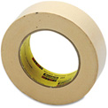 "Scotch® General Purpose Masking Tape, 1-1/2"" x 60 yards, 3"" Core"