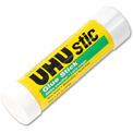 UHU® Stic Permanent Clear Application Glue Stick, 1.41 oz