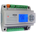Vector Controls Universal HVAC Controller TCX2-40863-OP-MOD Integrated Operation Terminal MODBUS