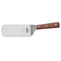 "3"" x 8"", Walnut Handle, Perforated Turner"