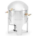New York, New York® Silver Plate Gravy and Sauce Chafer