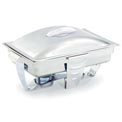 Maximillian™ Steel Water Pan for 9 Qt Rectangle