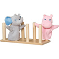 Wood Designs™ Puppet Holder
