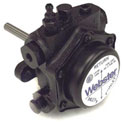 Webster® R series Two Stage Pump 22R623C-5C14, 3450 RPM, 56 GPH at 100 psi