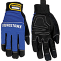 High Dexterity Performance Work Glove - Mechanics Plus - Extra Large