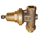 Zurn 1-70XL Pressure Reducing Valve, Lead-Free, FNPT Single Union x FNPT