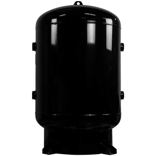 "Buy Industrial Air 021-0412, Vertical Receiver Tank, 30"" Diameter, 120 Gallon, 175 PSI"