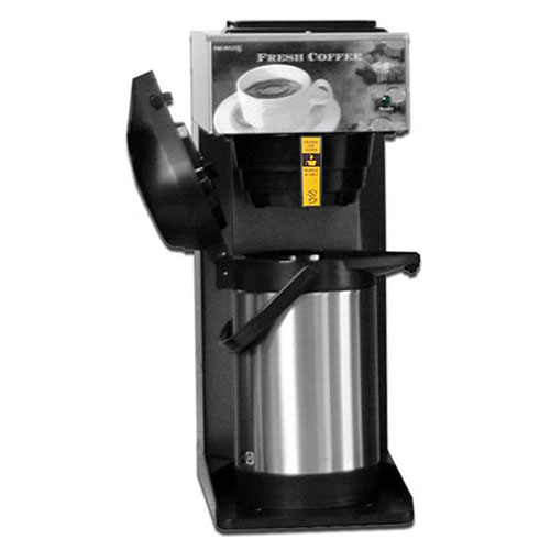 """Newco 101768 AK-LD Coffee Brewer, Pour Over, Thermal Dispenser, 120V, 8-1/2"""" x... by"""
