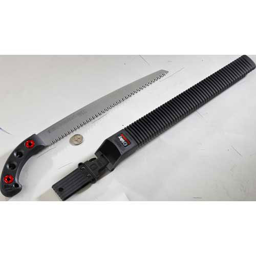 Silky Gomtaro Hand Saw, 300MM,Large Teeth by