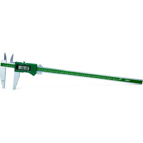 "InSize Digital Caliper, 1133-24, 0-24""/0-600mm Range by"
