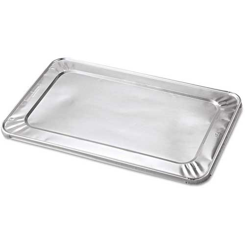"Handi-Foil HFA 205045 Steam Table Pan Foil Lid, Fits Full Size Pan, 20-13/16"" x... by"
