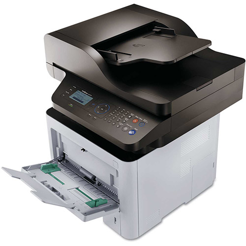 Buy Samsung ProXpress SL-M3870FW Wireless Multifunction Laser Printer, Copy/Fax/Print/Scan