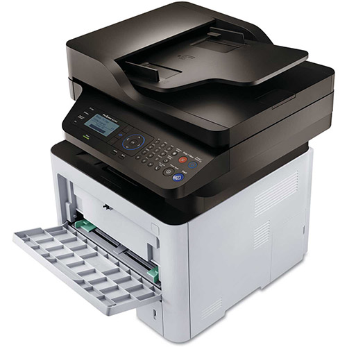 Buy Samsung ProXpress M3370FD Multifunction Laser Printer, Copy/Fax/Print/Scan