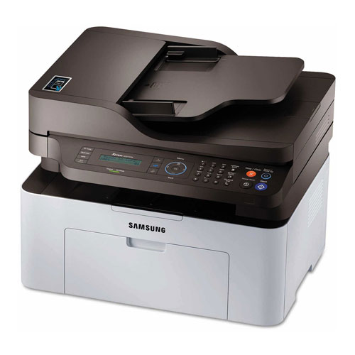 Click here to buy SL-M2070FW Multifunction Laser Printer, Copy/Fax/Print/Scan.