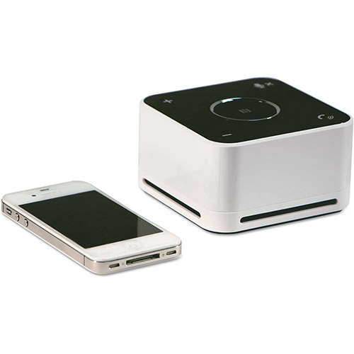 Buy Spracht MCP-3020 Conference Mate Bluetooth Speaker, White