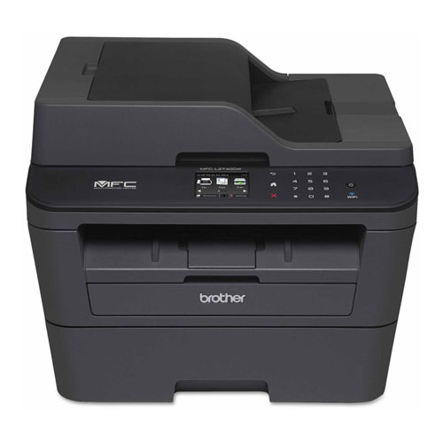 Buy Wireless Laser All-in-One Printer, Copy/Fax/Print/Scan