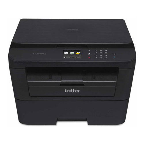 Buy Wireless Multifunction Laser Printer, Copy/Print/Scan