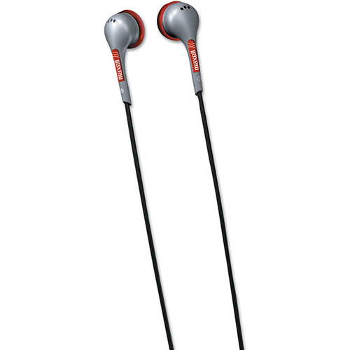 Buy Maxell EB125 Digital Stereo Binaural Ear Buds for Portable Music Players