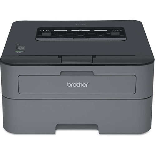 Buy Brother HL-L2300d Compact Laser Printer with Duplex Printing