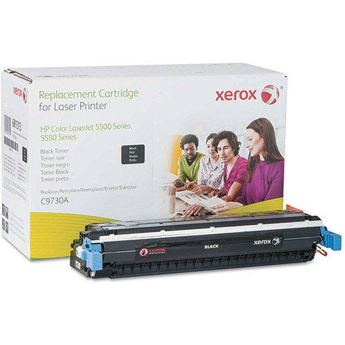 Buy Xerox 6R1313 Compatible Remanufactured Toner, 14900 Page-Yield, Black