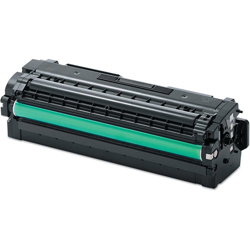 Buy Samsung CLTY505L Toner, 3500 Page-Yield, Yellow