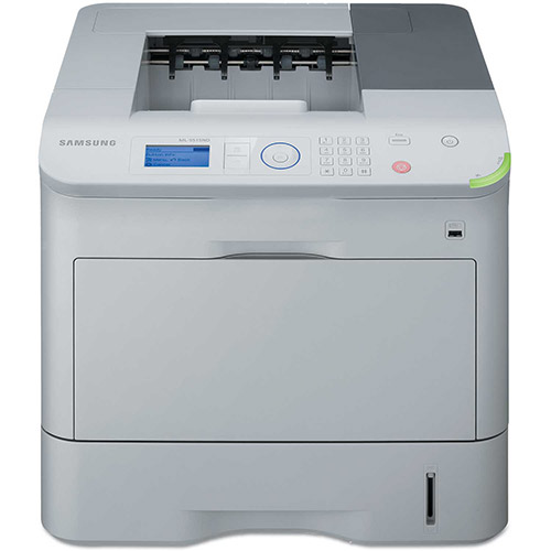 Buy Samsung ML-6500 Series Mono Laser Printer, 600 MHz Dual Core