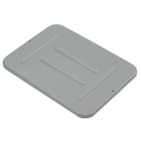 Rubbermaid 3648-00 Bus Utility Tote Box Lid by