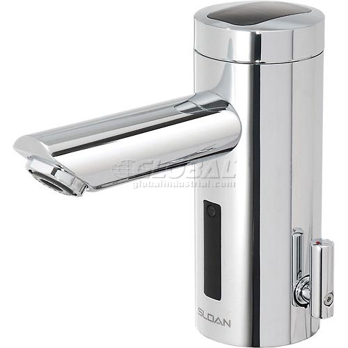 Sloan Solis EAF-275-ISM Solar Powered Faucet by