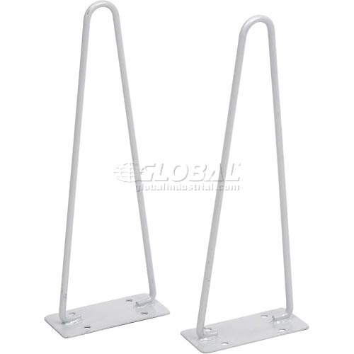 Traffic Cone Holder Horizontal Mount Package Count 2 by