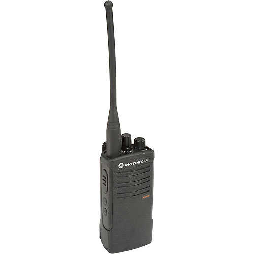 Buy Motorola RDU4100 UHF 2 Way Radio 10 Channel 4 Watt