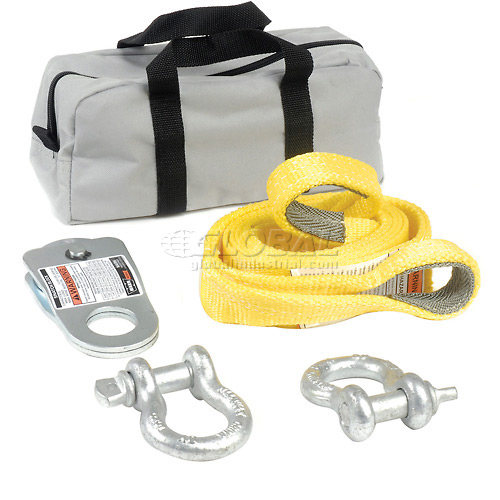 Warn Winch Rigging Kit 70792 by