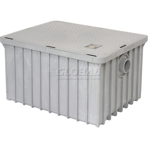 Canplas Endura 35GPM Grease Trap by