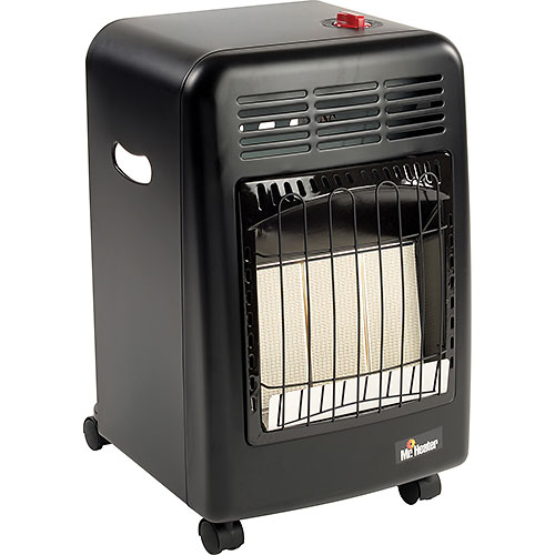 Dyna-Glo Cabinet Radiant Propane Heater RA18LPDG 18000 BTU by Propane Heaters
