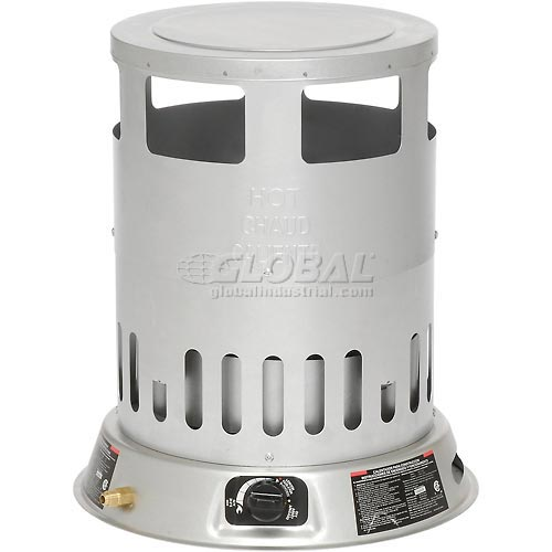 Dyna-Glo Convection Propane Heater RMC-LPC80DG 50K 80K BTU by