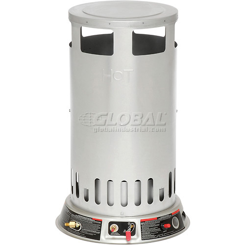 Dyna-Glo Convection Propane Heater RMC-LPC200DG 50K 200K BTU by Propane Heaters