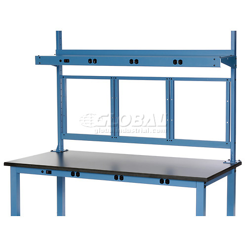 "60"" Panel Mounting Kit-Blue by"