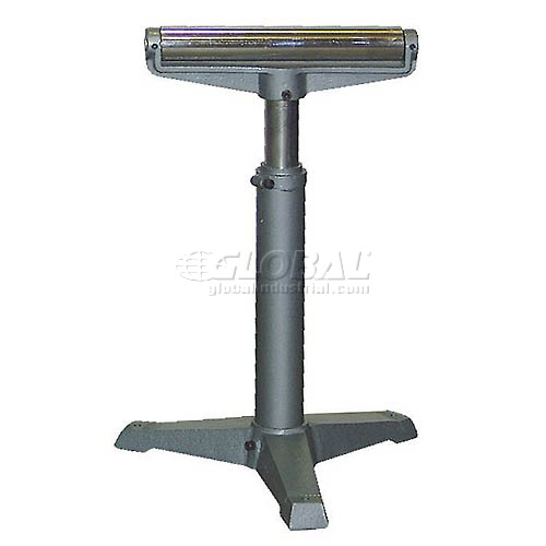 """Vestil Roller Stand STAND-H with 23"""" to 38-1/2"""" Height Range 1760 Lb. Capacity by"""