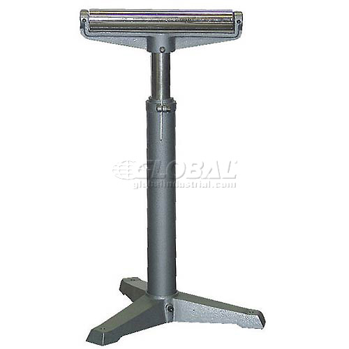 """Vestil Roller Stand STAND-H-HP with 27"""" to 42"""" Height Range 1760 Lb. Capacity by"""